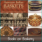 Books on Basketry