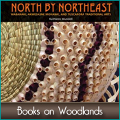 Books on Woodlands