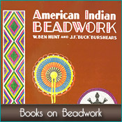 Books on Beadwork