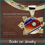 Books on Jewelry
