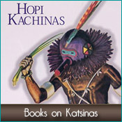 Books on Katsinas