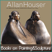 Books on Painting & Sculpture