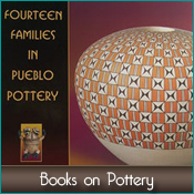 Books on Pottery