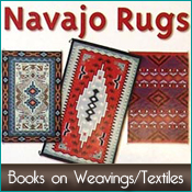 Books on Weavings/Textiles