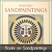 Books on Sandpaintings